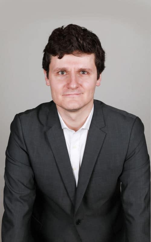 Maitre Laurent Bidault