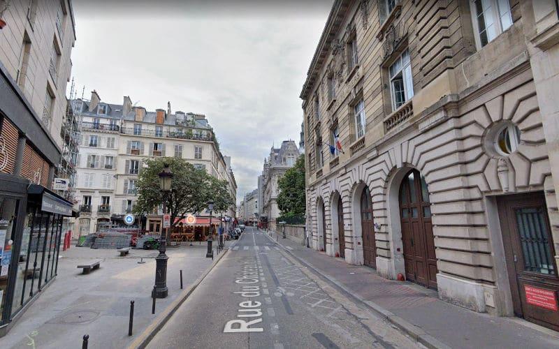Opportunité 2 Studios - Rue du Château d'Eau - Paris 10