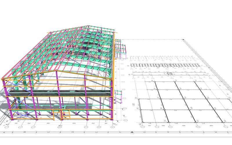 Construction BIM
