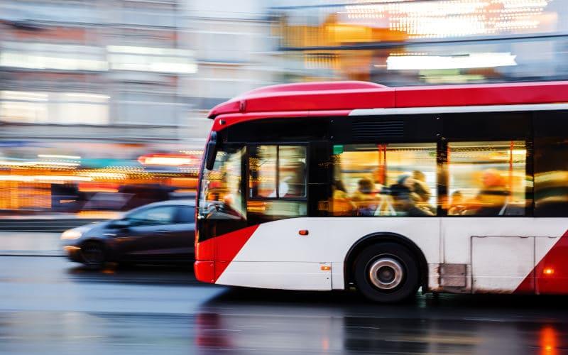 Avocat Transport public et mobilité