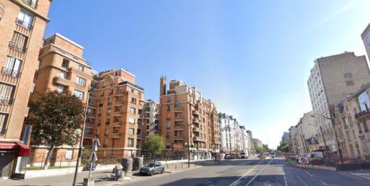 Opportunité Appartement - Boulevard Berthier - Paris 17