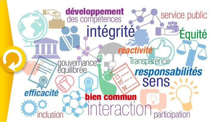 Innovation Publique Paris