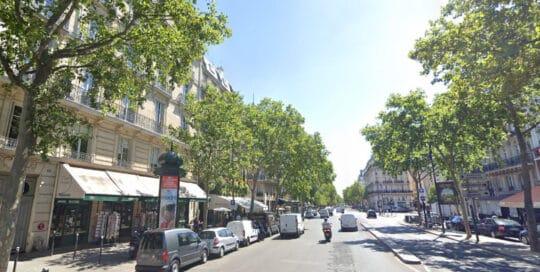 Opportunité Appartement - Quartier Saint-Germain - Paris