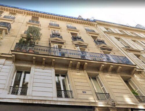 Vente aux Enchères Appartement Rue de Grenelle Paris