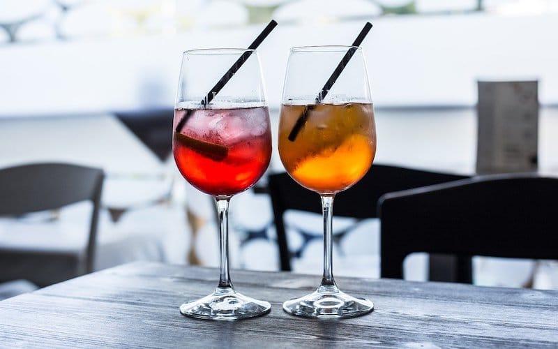 Règlementation pour l'happy hour et l'open bar en France