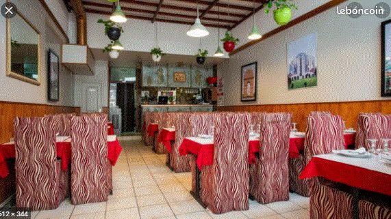fonds de commerce restaurant centre commercial Laplace 94110 arcueil