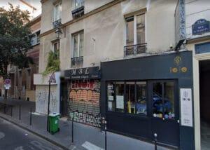 Fonds de Commerce Restaurant en Liquidation Judiciaire - Rue Saint Martin 75003 Paris