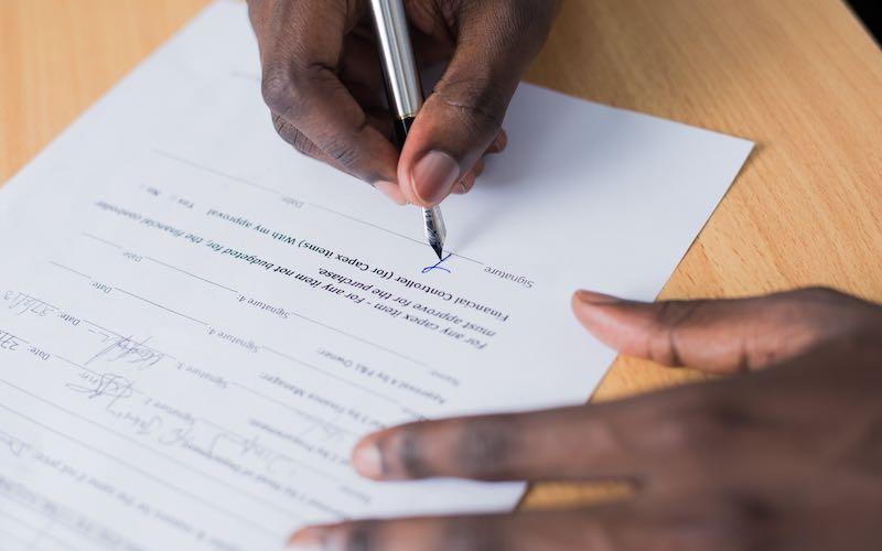Quelles sont les conditions de validité d'un contrat ?