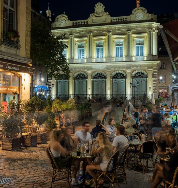Cabinet Avocats à Lyon