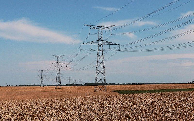 électricité concession