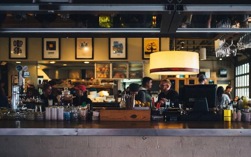 Les règles applicables aux extractions des restaurants